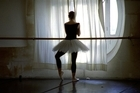 Frederick Wiseman's <i>La Danse</i> goes inside the sumptuous old home of the Paris Opera Ballet. Photo / Supplied