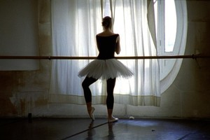 Frederick Wiseman's  La Danse  goes inside the sumptuous old home of the Paris Opera Ballet. Photo / Supplied