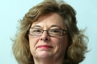 Economist Paula Rebstock. Photo / Dean Purcell