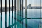 The pool at the Crown Metropol. Photo / Supplied