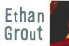 Ethan Grout book cover. Photo / Supplied