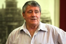 Jim Anderton is MP for Wigram and Progressive Party Leader. Photo / APN