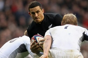 SBW doesn't make the Top 10. Photo / Getty Images