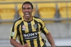 Paul Ifill's double for Wellington last night was just the lift the side needed. Photo / Getty Images