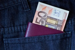When on holiday be aware of the valuables in your pocket to keep them from being nicked. Photo / Thinkstock