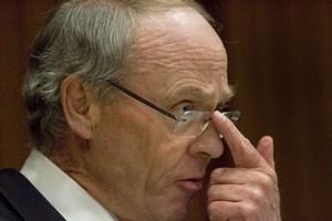 Justice Graham Panckhurst will head the inquiry. Photo / POOL