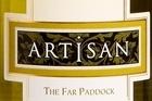 Artisan The Far Paddock Marlborough Pinot Gris 2009 $20-$22. Photo / Babiche Martens