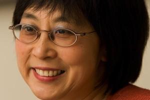 Pansy Wong. Photo / Paul Estcourt