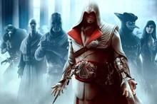 Assassin's Creed: Brotherhood.