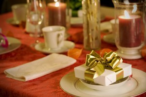 Give yourself the gift of stress-free Christmas dining by being pampered in one of the many restaurants willing to serve on the day. Photo / Thinkstock