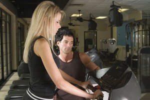 An exercise programme can help. Photo / Thinkstock