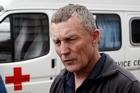 Greymouth Mayor Tony Kokshoorn. Photo / Getty Images