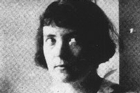 Katherine Mansfield.  Photo / Supplied