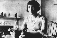 Katherine Mansfield.  Photo / Supplied