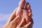 Reflexology can help you achieve an overall sense of well-being. Photo / Thinkstock