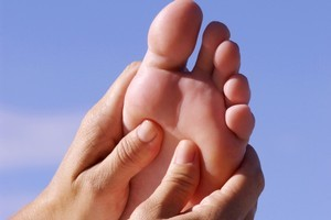 Reflexology can help you achieve an overall sense of well-being. Photo / Thinkstock