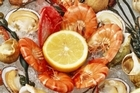 Even though meat is out of the equation for a pescetarian, the seafood based diet still does not lack diversity. Photo / Thinkstock