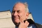 Sir Don McKinnon. Photo / Paul Estcourt