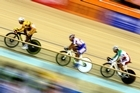 The cost of the proposed indoor cycling track  is estimated at $35 million. Photo / Getty Images