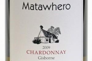 2009 Matawhero Gisborne Chardonnay, $25. Photo / Paul Estcourt