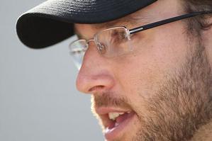 Daniel Vettori. Photo / Bay of Plenty Times