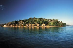 Iririki Island Resort & Spa, Vanuatu