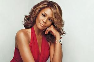 Whitney Houston is on a worldwide comeback tour. Photo / Supplied