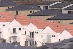 The housing market's recovery is running out of steam, says Bernard Hickey.