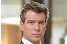 Pierce Brosnan has never watched Daniel Craig as James Bond. Photo / Supplied