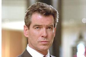 Pierce Brosnan has never watched Daniel Craig as James Bond. Photo / Supplied