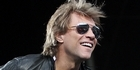 View: Bon Jovi at Westpac Stadium