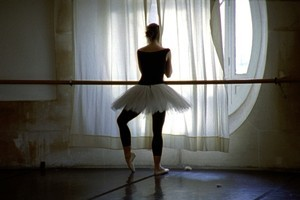A look behind the ballet scenes doesn't reveal any drama. Photo / Supplied