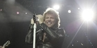 View: Bon Jovi Concert at Vector Arena