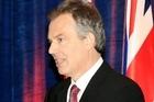 Tony Blair. File Photo / NZ Herald