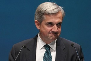Chris Huhne. Photo / Getty Images.