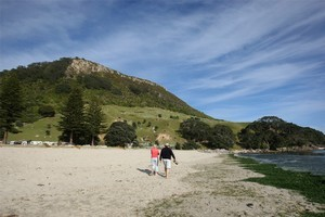 La Nina may bring more rain, humidity and cloud to northern and eastern NZ as well as droughts to western and southern parts of the country. Photo / Bay of Plenty Times