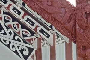 Rotorua's Ohaaki Marae. Photo / Daily Post