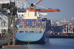 Talks designed to increase trans-Pacific trade continue in Auckland today. Photo / Thinkstock