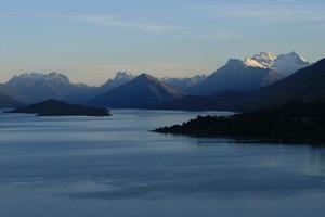 Lake Wakatipu. File photo / Jim Eagles