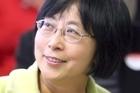 MP Pansy Wong. File photo / Wairarapa Times-Age