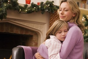 Don't let the festive season get the best of your sleep routine. Early nights for the young and old alike will keep spirits high on Christmas day. Photo / Thinkstock