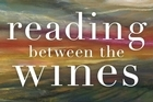 Reading Between The Wines book cover. Photo / Supplied