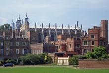 Prince William attended elite Eton College. Photo / Supplied