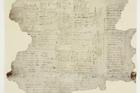 The Treaty of Waitangi. Photo / Supplied.