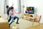 Why go out to exercise when you can do it from the comfort and privacy of your home with Xbox Kinect? Photo / Supplied