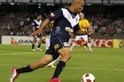 Archie Thompson. Photo / Getty Images