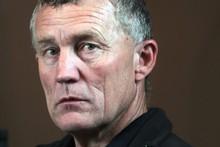 Grey District Mayor Tony Kokshoorn. Photo / Herald on Sunday