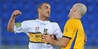 View: Phoenix v Gold Coast Utd 