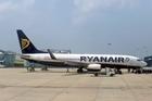 Irish carrier Ryanair may begin charging overweight passengers more to fly. Photo / Wikimedia Commons image