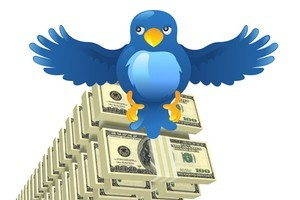 Twitter now has 175 million users and a market value of NZ$5bn. Photo / Thinkstock